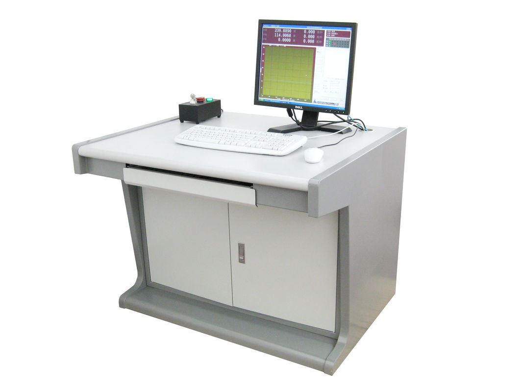 Precision 3 Axis Rate Table With Temperature Chamber Maximum 100Kg Payload